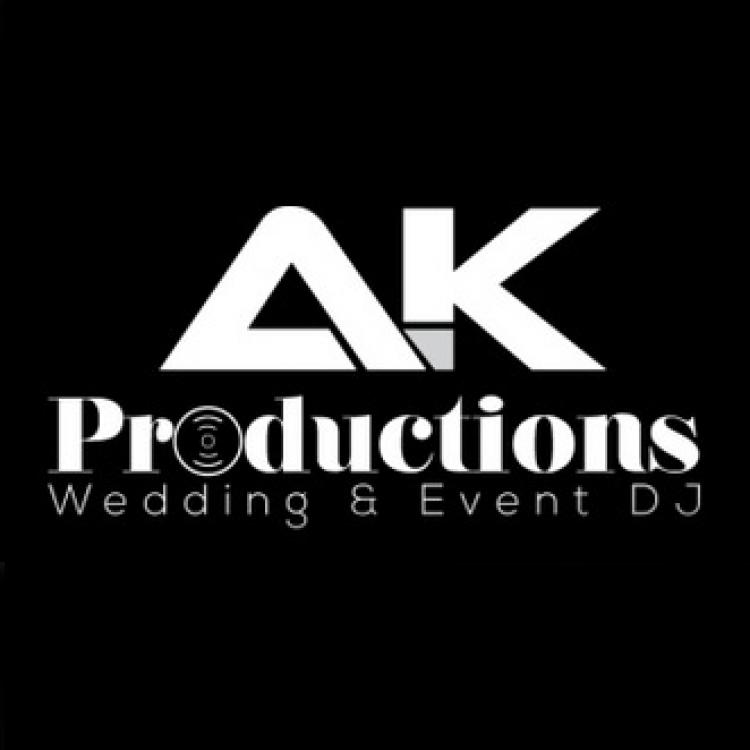 Ak Productions DJ & Photo Booth Services